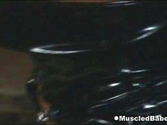 predominio Feticisti muscule