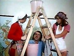 Gefahrlicher Пол fruhreifer Madchen 1972