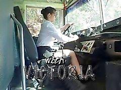 Bussi dont työtä