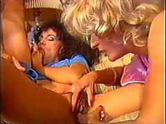 Sweet Hitchhiker - Gehele Vintage Film - 1984