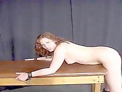 Lesbisk Slave undervisning för Mistress