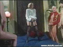 Hoffmann ve Sohne sıcak seks çok sahip olan klasik porno