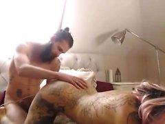 Round ass african sasha gefickt Doggystyle in Amateur-Video