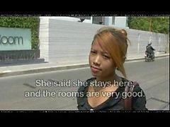Escenas Tailandés