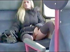 Amateur Duitse publieke zwaluw