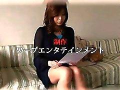 CWM-142 Miwako Yamamoto Slave Contract Married