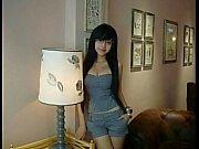 kuuma Aasian tytön Valerien suojanpuoli