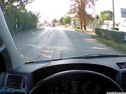 POV-Träume - Little Caprice - ich sein Auto stoped und ihn verführt