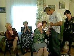 büyükanne Norma