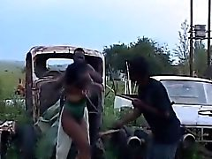 Bdsm HornyAfrican Tennessee Abused Caldo Sessi