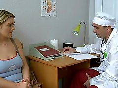 Teen ve ayartmak doktor 3.