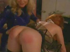 Masters and mistresses love blond slavegirls - they yell the loudest