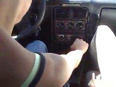 NZN - Autosex - Maja - 050