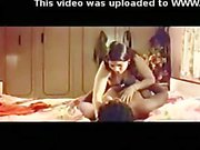 Paki Kumtaz Mahal foreplay with Big Black Dravidian Madras Regiment Soldier