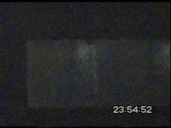 Сопряжения поймал ночью на окну