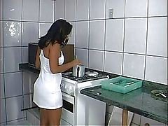 Brasil - Anal Com Vizinha Super Gostosa M28
