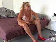 Grannies seksiä teini