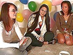 Bewunderer lustig Party