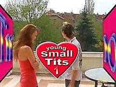 Astua - Brotherin ja sisarpuoli harrastamaan seksiä toisiinsa ( 2. )