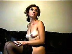 la prima di video porno