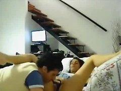 Pareja chilena webcam - lisää videoita sexycams8 org