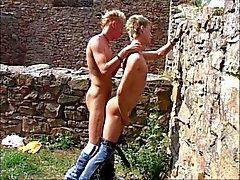 Florian Hagen gay boy schattige binken Schwule jungs