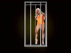 Tracy Lindsay - StripTease