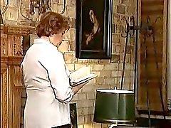 Le hardcore pornographie allemande Granny