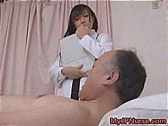 Japon doktor horoz Part4 için azgın