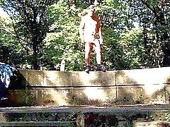 wichse им Glienicker парке