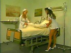 De 3x4 des hôpital de