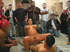 GIANNA MICHAELS NON-PROFESSIONAL two Filmów Porno w HD