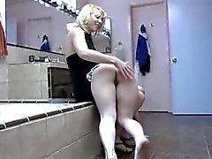 Demoiselle d'honneur et Obey xLx
