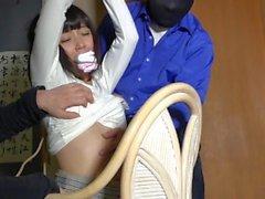 Fantaisie japonaise Bondage