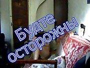 Russische zelfgemaakte 2 DR3