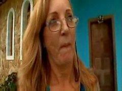 de Simone abuela brasileño follando dura