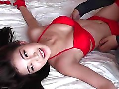 China best real tickling [super sexy upper body tickling]