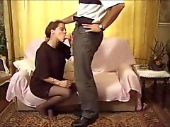 Schwangere französisch super reiz
