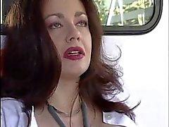 J.R infermiera супер Porca