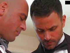 Adam Russo & Conner Habib