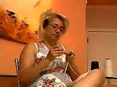 BBW di Latina bbc63 nonna Inculata con