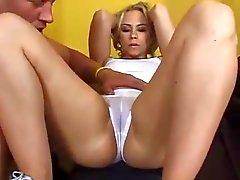 Seksi Babe ve onun Sapık Gym Öğretim ... F70
