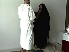 Arap koca şımartmanızı