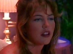 Emmanuelle in Space 3 - Une leçon d'amour - Krista Allen (Full Movie)