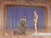 Emma Watson Meilleures jambes, plus Pussy Upskirt