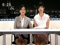 Cazip Japon bayanlar birbirlerine overwhelmi sağlamak