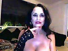 Big Boobs seksi Nine oynamakta şeyh ve ağalardan