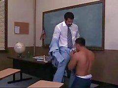 Gli insegnanti e gli studenti - Divertenti