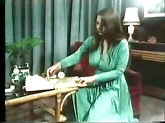 sexangle ( engelsk vintage1974 )