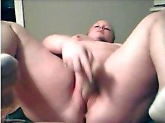 Cornea di grasso Donne Grosse e Belle amici masturbarsi la figa ogni giorno